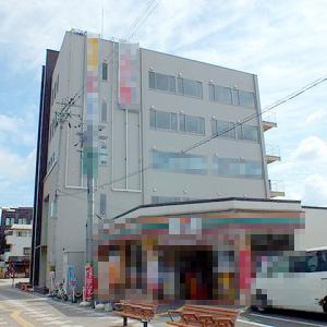 兵庫県 加古川市平岡町 JR東加古川駅 徒歩2分 2階テナント 角部屋 角地 201号室