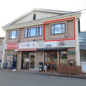 兵庫県 加古川市野口町 JR東加古川駅 徒歩23分 事務所 落ち着いた雰囲気の内装 2階テナント