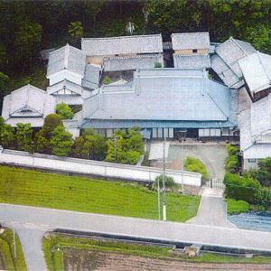 兵庫県 姫路市香寺町 築350年 恒屋城跡 隣地 歴史を感じる入母屋造り 事務所 テナント