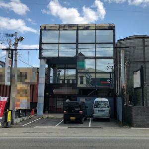 兵庫県 加古川市野口町 JR東加古川駅 徒歩12分 駐車場2台分 飲食可 通りからもよく目立つ1階テナント