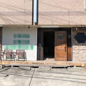 明石市硯町|「aH.barbershop」さん オープンへ向けて工事が始まります!
