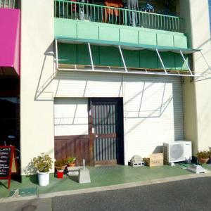 兵庫県 神戸市西区枝吉 JR明石駅からバス12分、停歩3分 国道175号線近く 飲食店設備有り 居抜き 1階テナント
