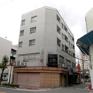 兵庫県 明石市松の内 JR西明石駅から徒歩4分 教室や事務所などに 事務所仕様 2階テナント