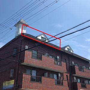 兵庫県 明石市大久保町 JR大久保駅から徒歩3分 リフォーム済 事務所・2人入居可 ロフト付 4A 4階テナント