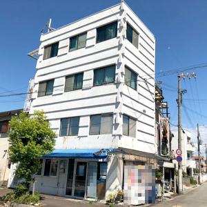 兵庫県 明石市材木町 JR明石駅から徒歩15分 明るくきれいなお手頃事務所 2階テナント