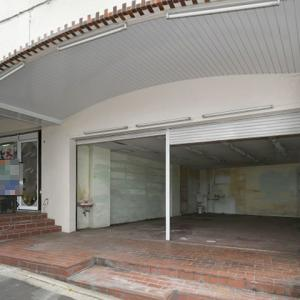 兵庫県 神戸市須磨区北落合 ロードサイド 駐車場あり 地下鉄名谷駅からバス6分、停歩1分 1階テナント