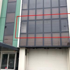 兵庫県 加古川市平岡町 JR東加古川駅から徒歩5分 事務所仕様 西側 2階テナント