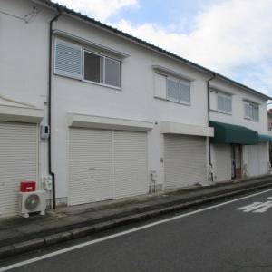 兵庫県 明石市和坂 JR西明石駅 徒歩18分 駐車スペース1台あり 住居兼店舗・事務所 テナント