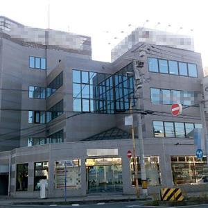 兵庫県 加古川市加古川町 JR加古川駅から徒歩10分 ワンフロア エレベーターあり 事務所仕様 2階テナント