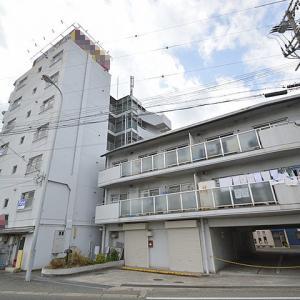 兵庫県 明石市二見町 山陽東二見駅から徒歩5分 駐車場2台分あり 事務所可 1階テナント