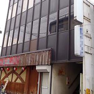 兵庫県 加古郡播磨町野添 JR土山駅から徒歩1分 飲食不可 現状スケルトン 2階テナント