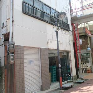 兵庫県 神戸市垂水区陸ノ町 JR垂水駅から徒歩4分 角地 アーケードのある商店街内 2階テナント