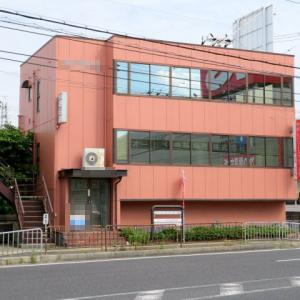 兵庫県 神戸市西区持子 JR西明石駅からバス15分 国道175号線沿い 角地 駐車場近隣有 学習塾・事務所 2階テナント