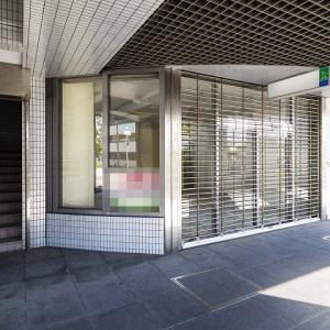 兵庫県 神戸市垂水区日向 JR垂水駅から徒歩5分 垂水区役所近く 路面角店舗 1階テナント