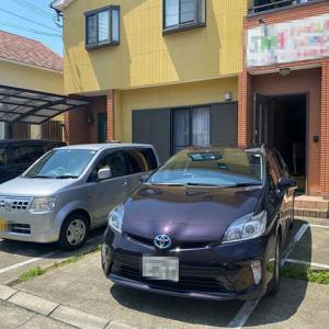 兵庫県 明石市大久保町福田 駐車スペース2台あり 塾・サロンにいかがですか 1階テナント