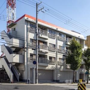 兵庫県 神戸市垂水区福田 JR垂水駅からバス12分 バス停近くの路面店舗 1階テナント