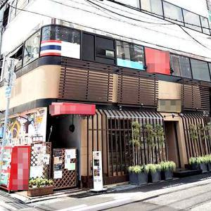 兵庫県 神戸市中央区下山手通 JR三ノ宮駅から徒歩4分 創作料理店居抜き 3階テナント