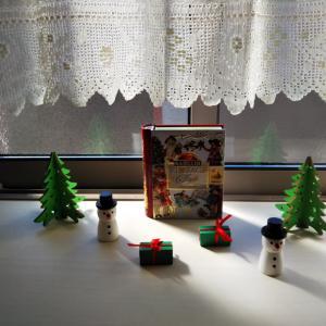 ちょっとだけクリスマス(ミセスマキコのプラチナ相談室)