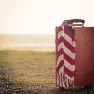 旅行行けないけれど、スーツケース買いたい。(ミセスマキコのプラチナ相談室)
