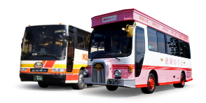 熊野御坊南海バスからの運休・一部運休のお知らせ