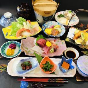 ホテルなぎさや 遊~湯~プラン【西館】【レストラン食事プラン】