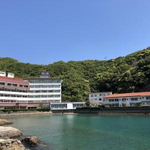 ホテルなぎさや 南紀勝浦☆鮪づくしプラン 西館