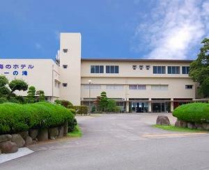 素泊まり専用ホテル 海のホテル一の滝