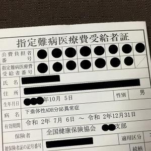 """""""指定難病72"""" という宣告を受けたハナシ。(⑬本物の男に…)"""