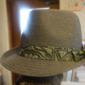 帽子好きの帽子コレクション
