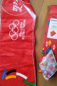オリンピックリレーマラソン