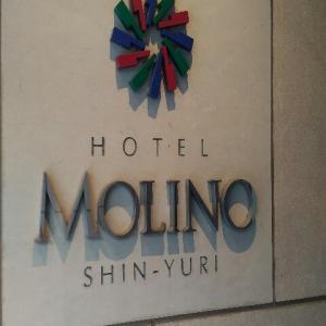 【最新版】ホテルモリノ新百合丘『フレンチダイニング シェゆりの(Hotel Molino Shin-Yurigaoka Chez-yurino)』の ホテル開業22周年記念デザートブッフェ・スイーツビュッフェ・ケーキバイキング(2020年1月)♪♪♪♪♪♪♪♪♪