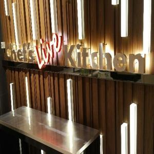 【再開版】浜松町・竹芝のインターコンチネンタル東京ベイ『シェフズ ライブ キッチン(Chef's Live Kitchen)』のデザートブッフェ・ケーキバイキング(2020年7月)♪♪♪♪