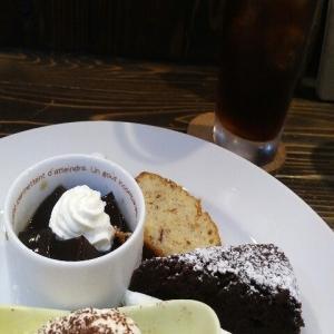 【初開催】藤沢にある『カフェダイニング クオーレ(Cafe Dining Cuore)』のオーダースイーツビュッフェ・デザートバイキング・食べ放題ブッフェ(2020年9月)♪♪♪