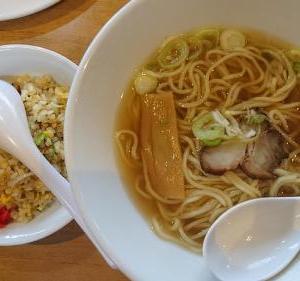 西村麺業 一宮