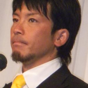 松田宣浩激励会