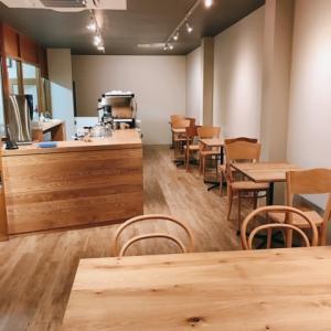 タスコ珈琲店リニューアル