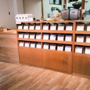 タスコ珈琲店の珈琲豆販売