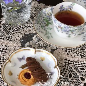 今日の紅茶