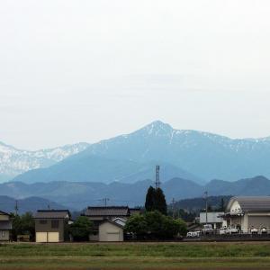 緊急事態宣言解除されたので気をつけながら登って来たよ 大品山・瀬戸倉周回コース