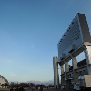 [動画有り] カターレ富山のホーム最終戦に行ってきた! 相手はJ3チャンピオンのFC琉球