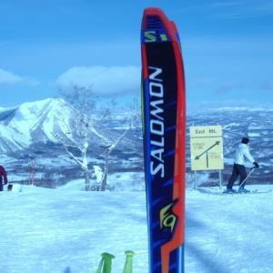 お気に入りのスキーメーカー 板編