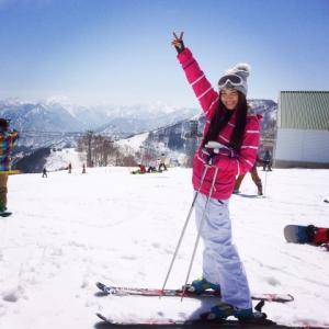 スキーも消化試合
