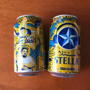 エジプト お酒事情とお土産