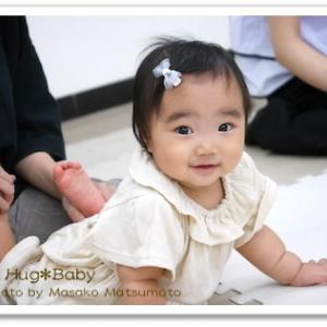 育児が10倍楽しくなるママとベビーの親子ヨガ&サインコミュニケーションふれあい教室でした|広島市