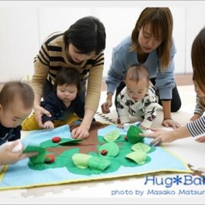 人気上昇中↗︎ママとベビーのサイン教室レポ♪はぐべいびー広島五日市教室・安佐南区中筋・西区横川