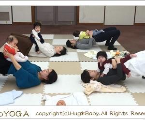 初めての育児にも自信が持て楽しくなる♪広島市でベビーマッサージ親子教室でした|0歳赤ちゃん&ママ