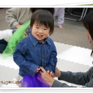 未就園児さん&ママの親子教室でした【広島市西区・佐伯区・安佐南区はぐきっず♡プレ幼稚園】