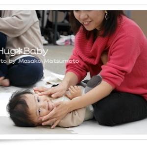 広島市で赤ちゃんと心が繋がるサインコミュニケーション教室でした|五日市教室は参加親子様
