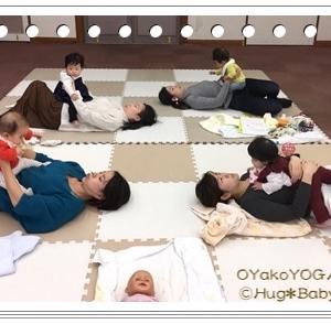 【次クールの参加受付も開始】広島市佐伯区民文化センターでベビーマッサージでした|0歳赤ちゃん教室