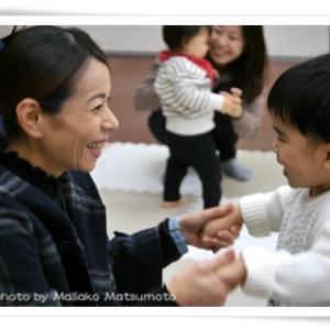 ★1歳・2歳プレ幼稚園教室★ママもキッズも笑顔に^^広島市で親子サークルでした